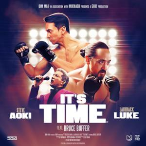 It's Time (feat. Bruce Buffer) - Single