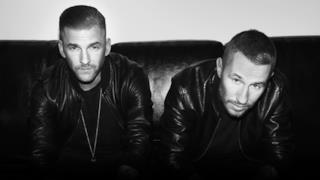 Galantis: il duo svedese arriva dal vivo a Milano