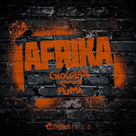 Afrika (Extended Mix) - Single