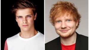 Martin Garrix ed Ed Sheeran