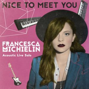 Nice to Meet You (Acoustic Live Solo)