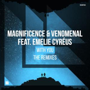 With You (feat. Emelie Cyréus) [The Remixes]