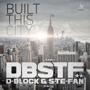 Built This City - Single