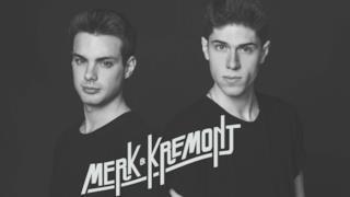 Merk & Jremont arrivano in Italia con due live all'Hollywood e al Liv Club di Bassano del Grappa