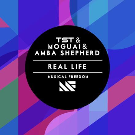 Real Life - Single