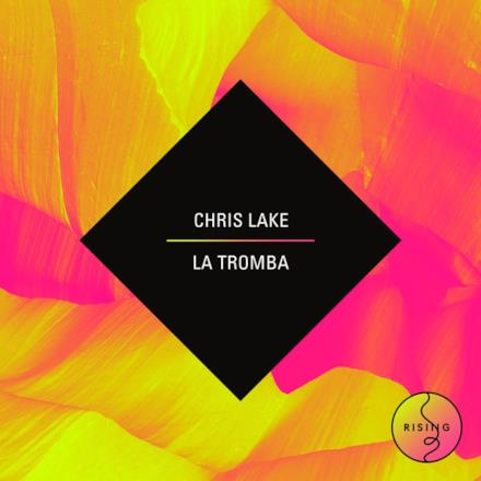 Chris Lake & Nom De Strip Remix (feat. Marco Lys) [Chris Lake & Nom De Strip Remix] - Single