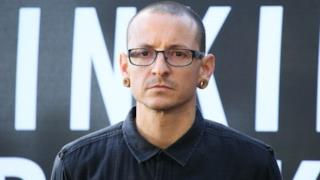 Chester Bennington, il cantante dei Linkin Park