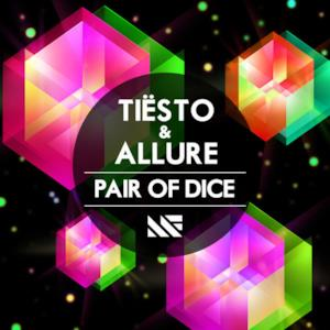 Pair of Dice (Radio Edit) - Single