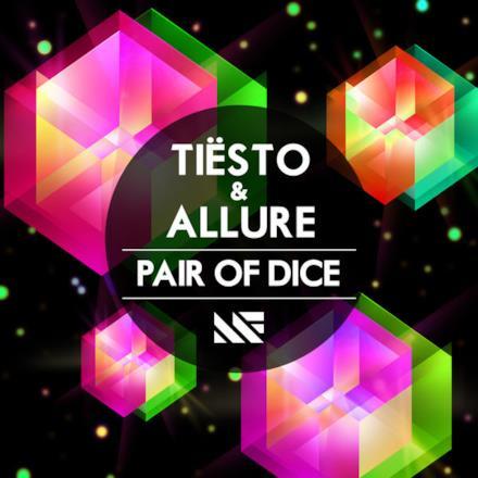 Pair of Dice (Radio Edit) - Single