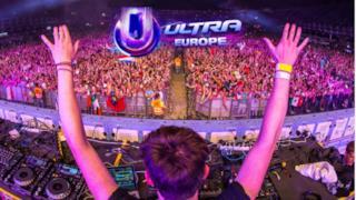 Ultra Europe è la grande opportunità per non perdere i migliori DJ al mondo