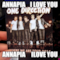 ANNAPIA    I LOVE YOU ANNAPIA     ILOVE YOU