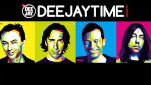 Locandina Deejay Time Reunion 2015