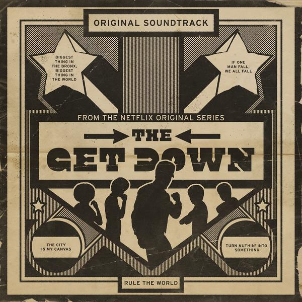 The Get Down: Original Soundtrack