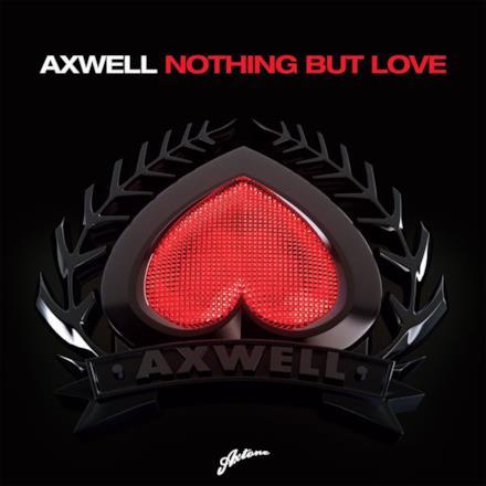 Nothing But Love (feat. Errol Reid)