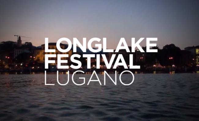 Logo del LongLake Festival