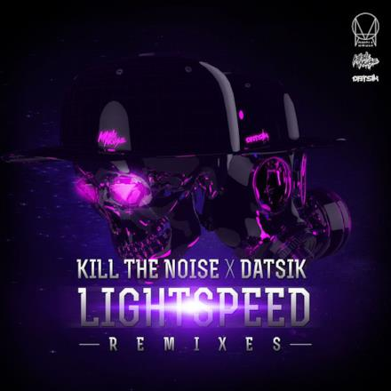 Lightspeed Remixes - Single