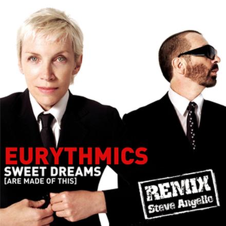 I've Got a Life / Sweet Dreams (Remix) - EP