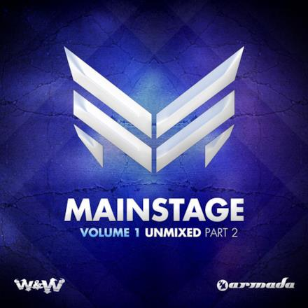 Mainstage, Vol. 1 (Unmixed Pt. 2)