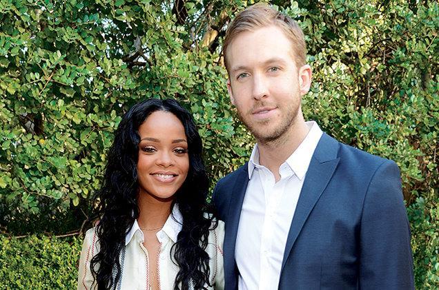 Calvin Harris & Rihanna