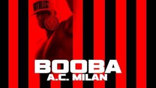 Booba, il francese che scrive una canzone rap sul Milan [VIDEO]
