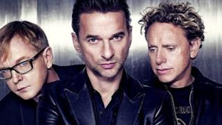 Nuovo album per i Depeche Mode, ma solo nel 2013