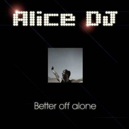 Better Off Alone - EP (Single)