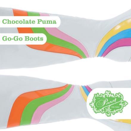Go-Go Boots - Single