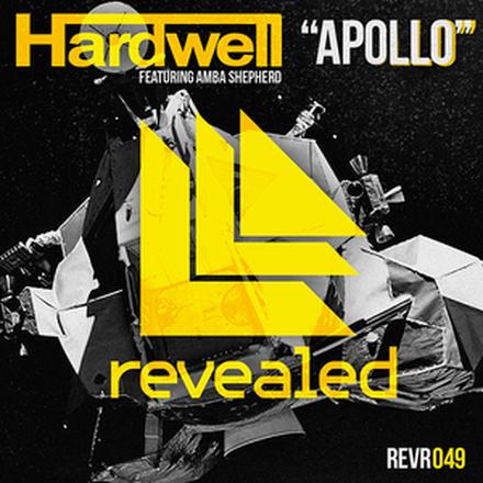 Apollo (Remixes) [feat. Amba Shepherd] - EP