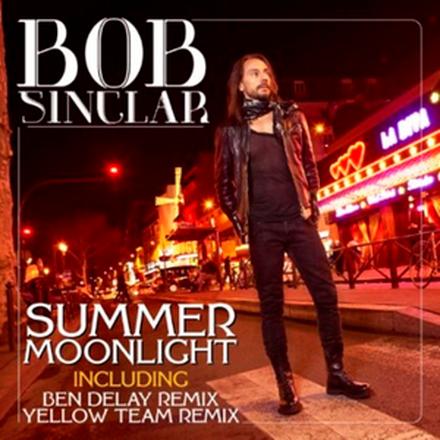 Summer Moonlight (Italian Remixes) - EP