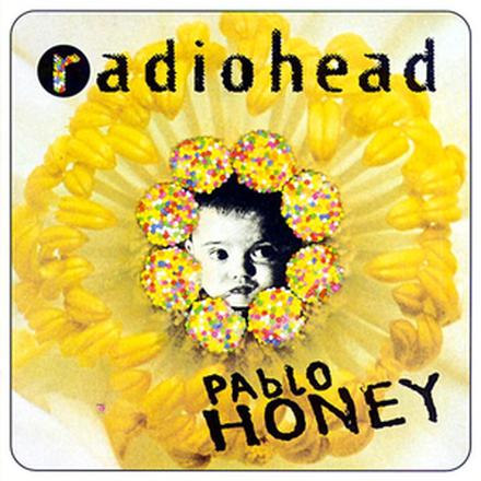Pablo Honey