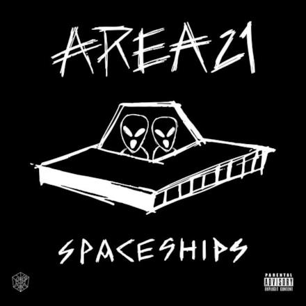 Spaceships - Single