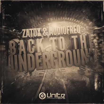 Back to the Underground - Single