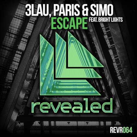 Escape (feat. Bright Lights) - Single