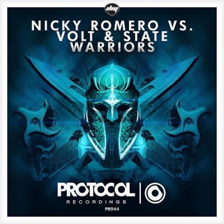 Warriors (Nicky Romero vs. Volt & State) - Single