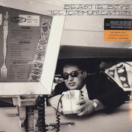 Ill Communication (Remastered)