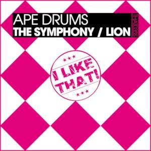 The Symphony / Lion - Single