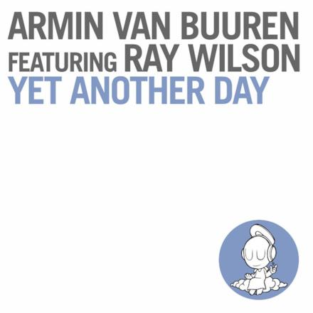Yet Another Day (feat. Ray Wilson)