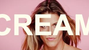 Screen del video ufficiale Cream di Tujamo e Danny Avila