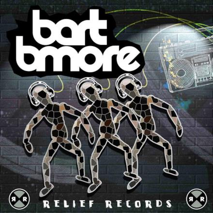 Bart B More EP - Single