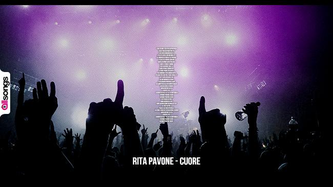 Rita Pavone: le migliori frasi dei testi delle canzoni