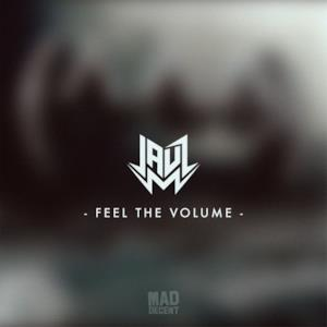 Feel the Volume - Single
