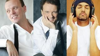 Amici 2013 serale settima puntata: ospiti Gigi D'Alessio, Massimo Ranieri e Craig David