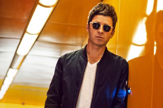 L'ex Oasis Noel Gallagher
