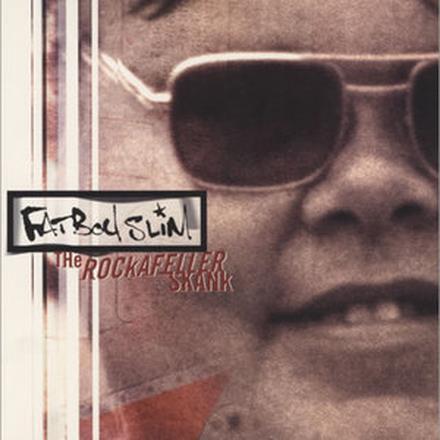 The Rockafeller Skank - EP