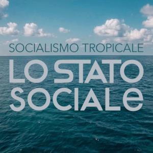 Socialismo Tropicale - Single