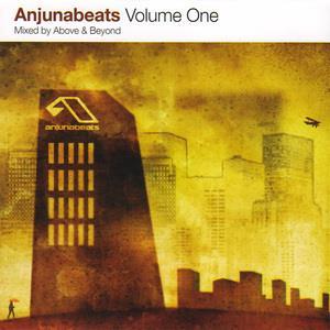 Anjunabeats: Vol. 1