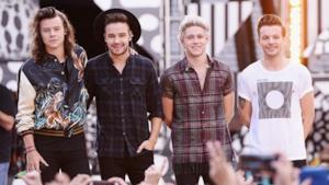 Classifica Italia 13 agosto 2015, gli One Direction entrano in chart