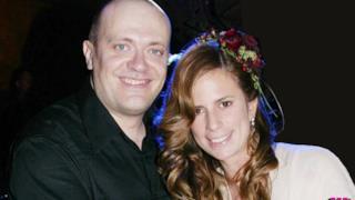 Max Pezzali si separa: matrimonio finito con Martina Marinucci