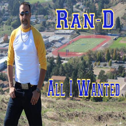 All I Wanted - Single
