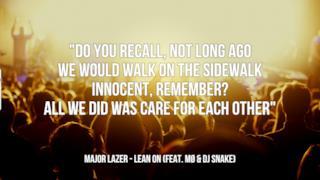 Major Lazer: le migliori frasi dei testi delle canzoni